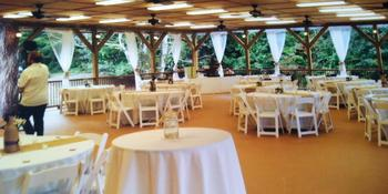 Hidden Hollow Resorts weddings in Chickamauga GA