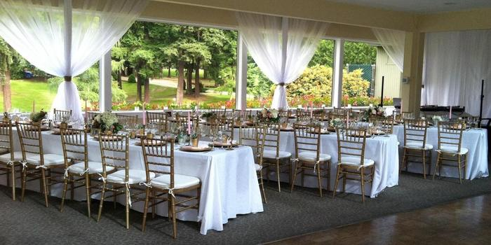 Glen Acres Golf Country Club Weddings Get Prices For Wedding
