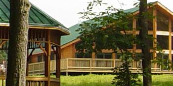 Quail Ridge Lodge weddings in Wentzville MO