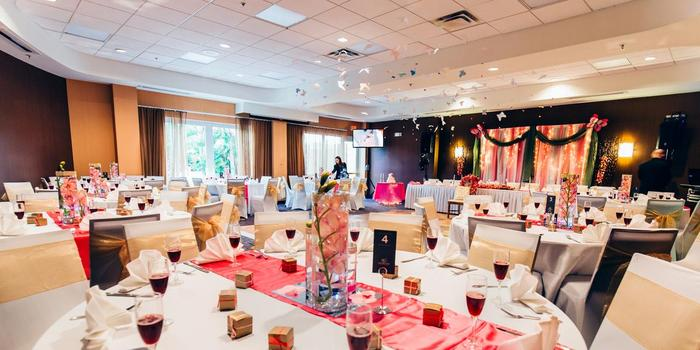 Courtyard By Marriott Tampa Oldsmar Weddings Get Prices For