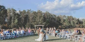 Rosie Creek Farms weddings in Panama City FL