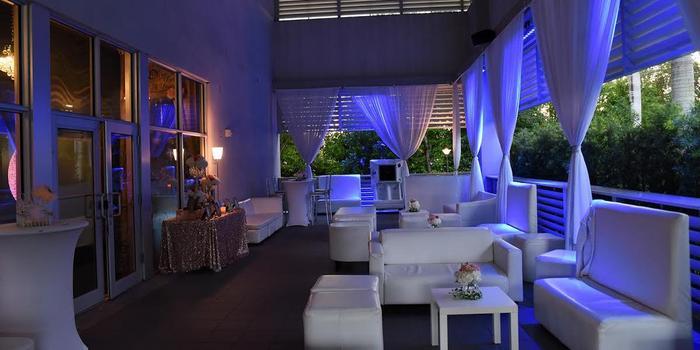 Aqua Reception Hall Weddings Get Prices For Wedding Venues In Fl