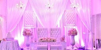 Aqua Reception Hall weddings in Miami FL