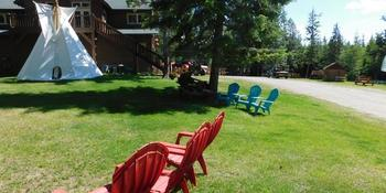 Gaynor Ranch Bed and Breakfast weddings in Polson MT