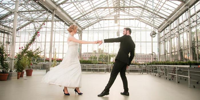 Downtown Market Grand Rapids Weddings