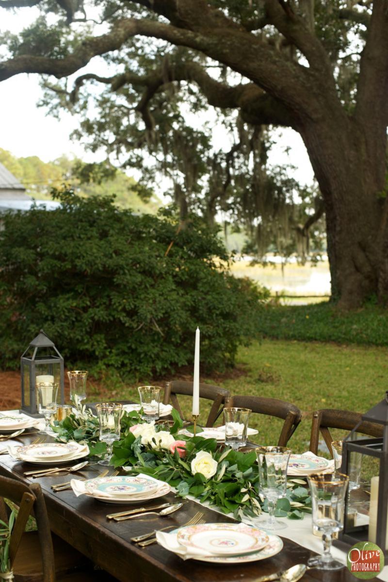 Wadmalaw Island Sc Wedding Venues