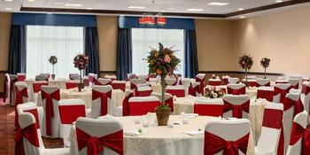 Hilton Garden Inn Ann Arbor weddings in Ann Arbor MI