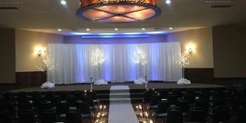 Stoney Creek Hotel & Conference Center weddings in Columbia MO