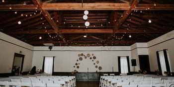 Baker Building weddings in Portland OR