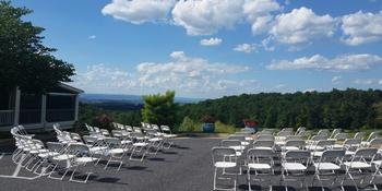 Packsaddle Ridge Golf Club weddings in Keezletown VA