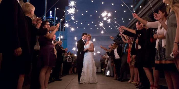 House of Blues Dallas wedding venue picture 4 of 11 - Provided by: House of Blues Dallas