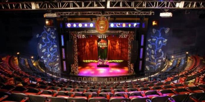 House of Blues Dallas wedding venue picture 1 of 11 - Provided by: House of Blues Dallas