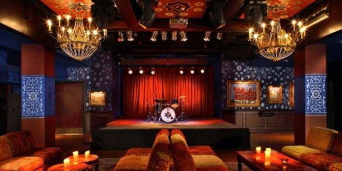 House of Blues Dallas wedding venue picture 7 of 11 - Provided by: House of Blues Dallas