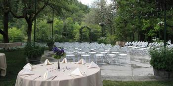 Rogue River Lodge weddings in Trail OR