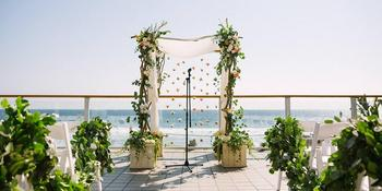 Malibu West Beach Club weddings in Malibu CA