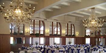 Post House Ballroom weddings in Dixon IL