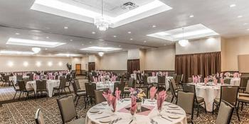 Comfort Suites of Ogden weddings in Ogden UT