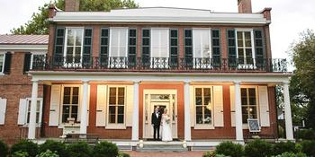 Buena Vista weddings in New Castle DE