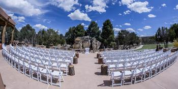 Nature Pointe weddings in Tijeras NM