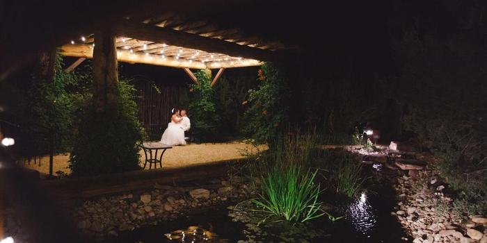 Nature Pointe Weddings and Events - Venue - Tijeras, NM ...