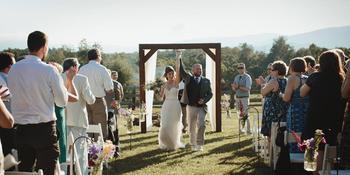 The Knight's Gambit weddings in Charlottesville VA