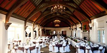 Mira Vista Golf & Country Club weddings in El Cerrito CA