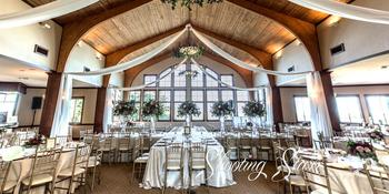 Sky Creek Ranch Golf Club weddings in Keller TX