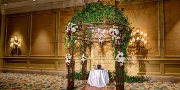 Beau Rivage Resort & Casino weddings in Biloxi MS