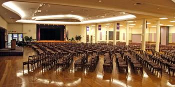 Kansas State Student Union weddings in Manhattan KS