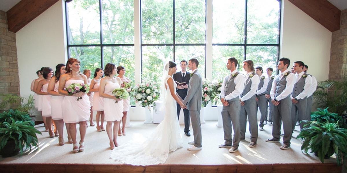 The Vineyard At Riverbend Chapel Weddings