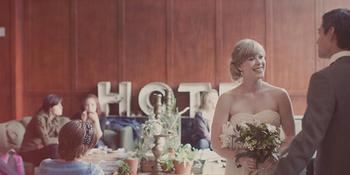 The Cleaners - Ace Hotel weddings in Portland OR