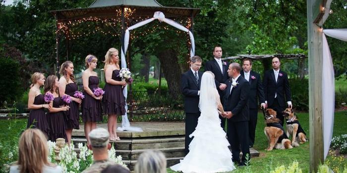 Weddings Get Prices For East Texas Wedding Venues In Palestine TX