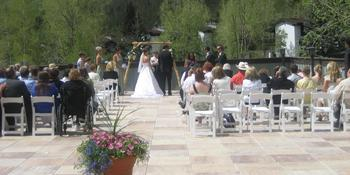 Vail Racquet Club Mountain Resort weddings in Vail CO