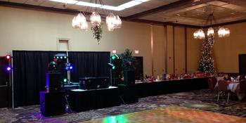 Parkway Plaza Hotel & Convention Center weddings in Casper WY