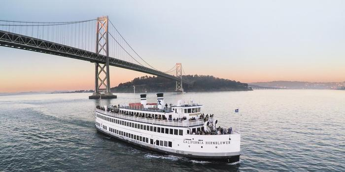 Hornblower Cruises & Events - Northern California wedding San Francisco