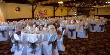 Blissful Meadows Golf Club Weddings in Uxbridge MA