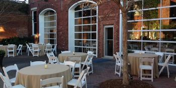 Marbury Center weddings in Augusta GA
