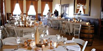The Beam Room Catering & Events Space weddings in Wilmington NC