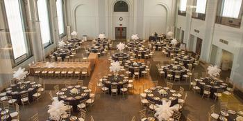 University of Michigan- Flint weddings in Flint MI