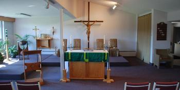 Holy Spirit Episcopal Church weddings in Belmont MI