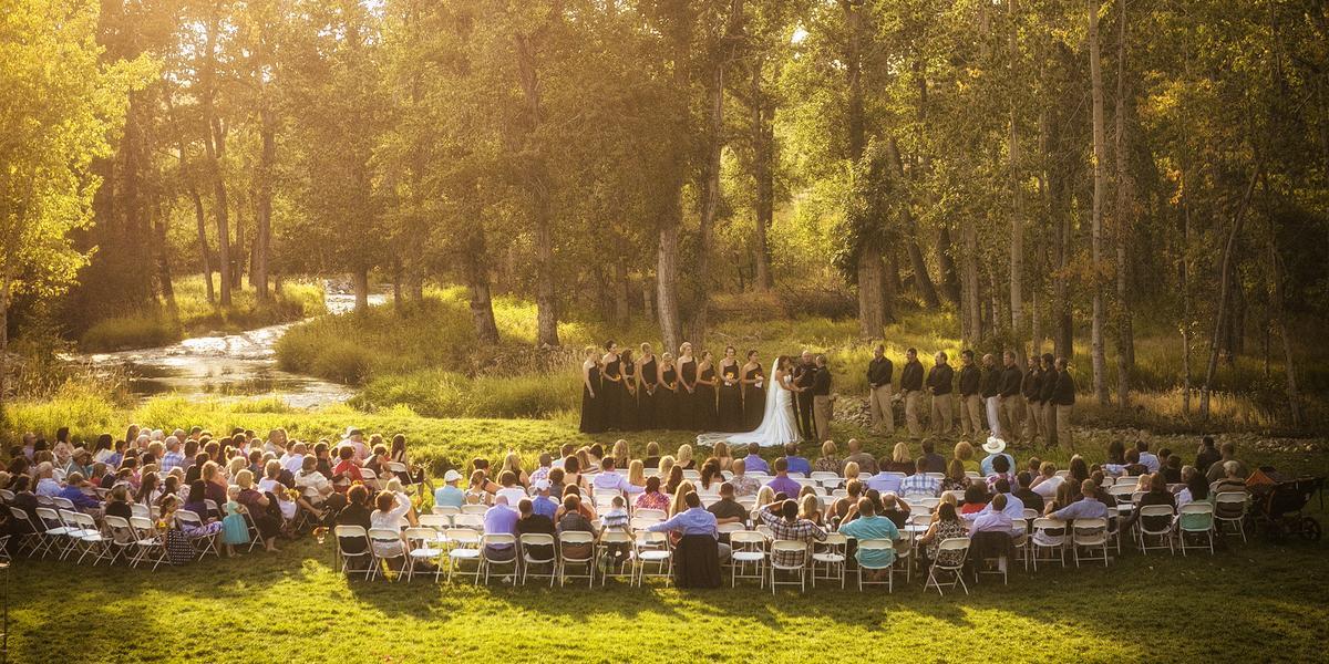 The Lodge At Whitefish Lake Weddings In Mt Wedding Spot Ring