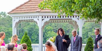 Lakeside Villa weddings in Halifax MA