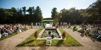 Allerton Park & Retreat Center weddings in Monticello IL