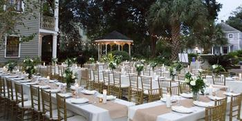 Benachi House weddings in New Orleans LA