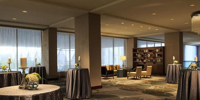 Kansas City Marriott Downtown Weddings | Get Prices for ...