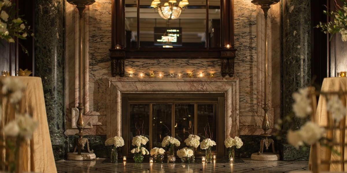 Kansas City Marriott Downtown Weddings   Get Prices for ...
