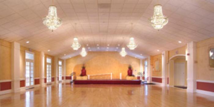 Prince Georges Ballroom Weddings