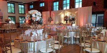 the falls event center fresno ca weddings in fresno ca