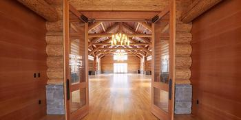 The Falls Event Center, McMinnville weddings in McMinnville OR