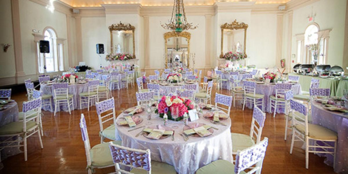 Hamilton Hall Weddings | Get Prices For Wedding Venues In Salem MA